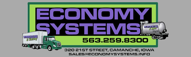 Economy Coating Systems Inc.